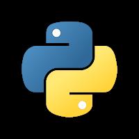 Python Logo PNG - 11757
