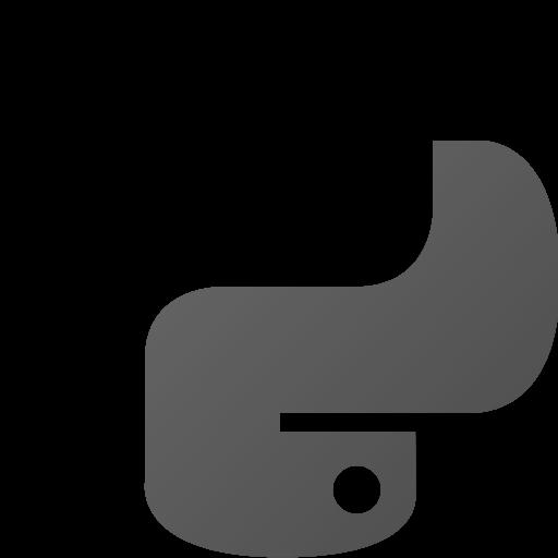 Python Logo PNG - 11766