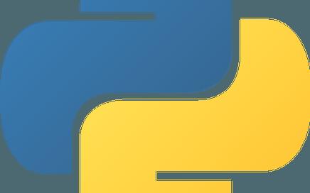 Python Logo PNG - 11759