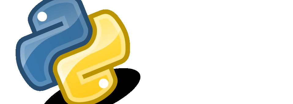 Python Logo PNG - 11762
