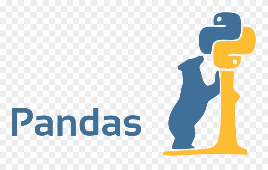 Python Logo Clipart Easy - Pandas Python Logo - Png Download Pluspng.com  - Python Logo PNG