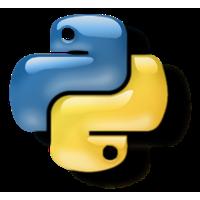 Python Logo Free Png Image PNG Image