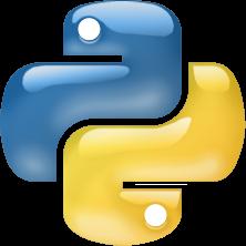 Python Logo PNG - 11774