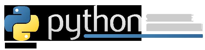 The Python Logo   Python Soft