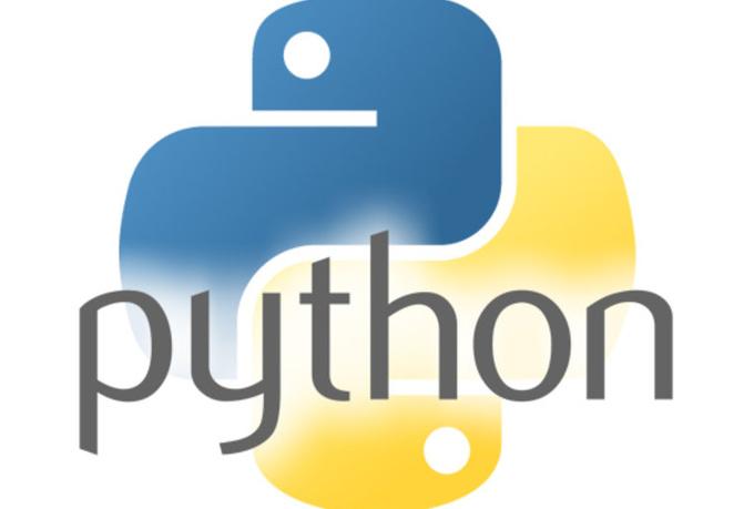 Python Logo PNG - 11777