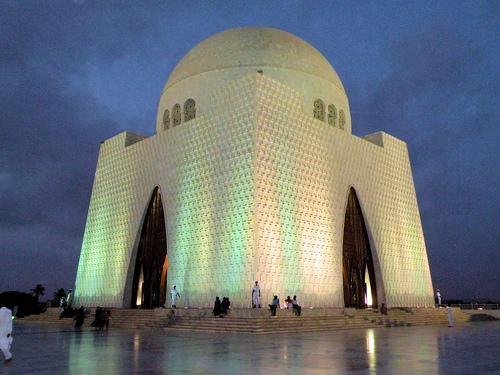 Image of Mazar-e-Quaid Pakistan Vacation 99 - Quaid E Azam Mazar PNG
