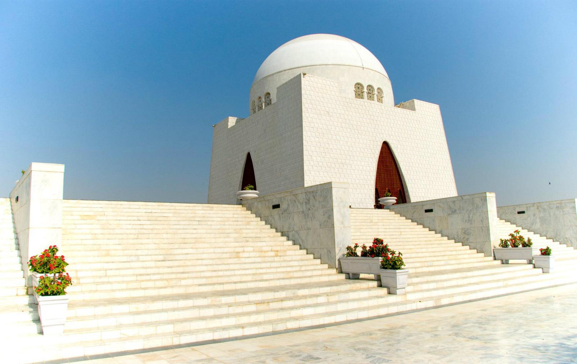 Quaid E Azam Mazar PNG - 45468