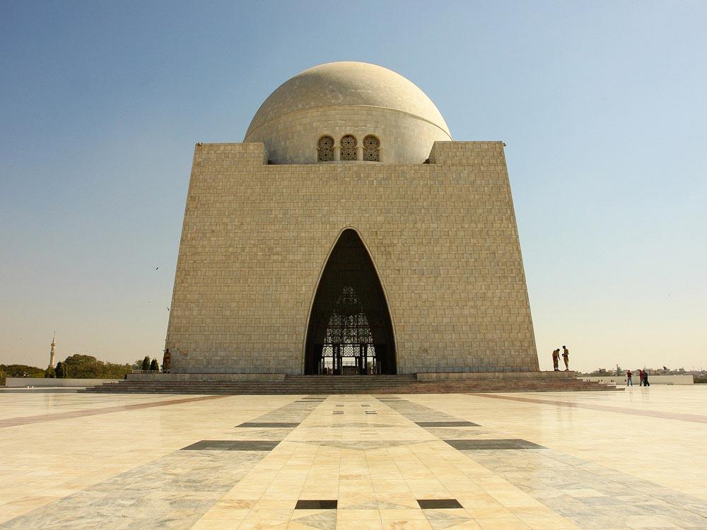 Quaid E Azam Mazar PNG - 45463