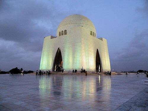 Mazar-e-Quaid - Karachi - Quaid E Azam Mazar PNG