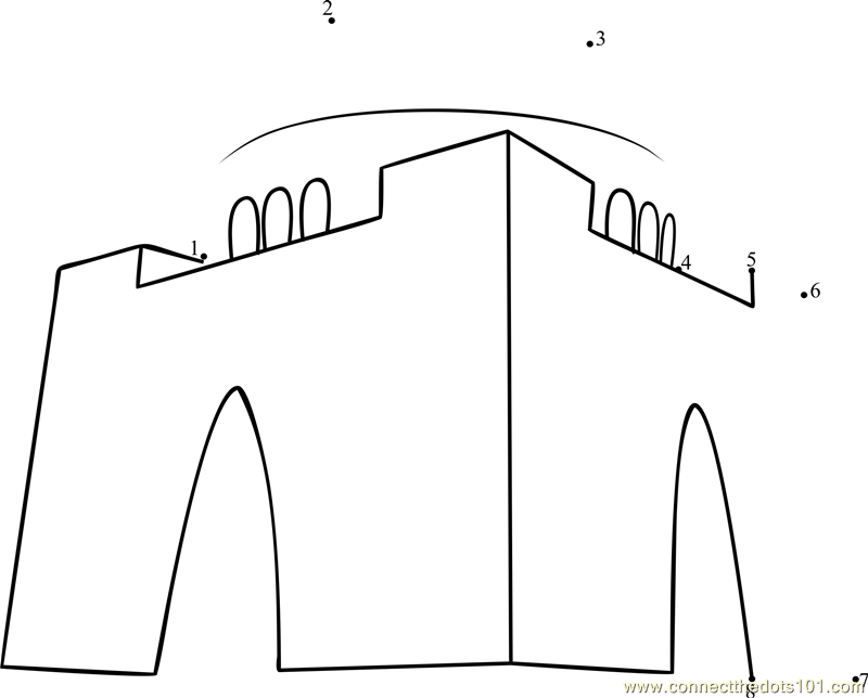 Line Drawing Of Quaid E Azam : Quaid e azam mazar png transparent