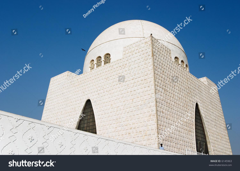 Mazar-e-Quaid- mausoleum of the founder of Pakistan, Muhammad Ali Jinnah - Quaid E Azam Mazar PNG
