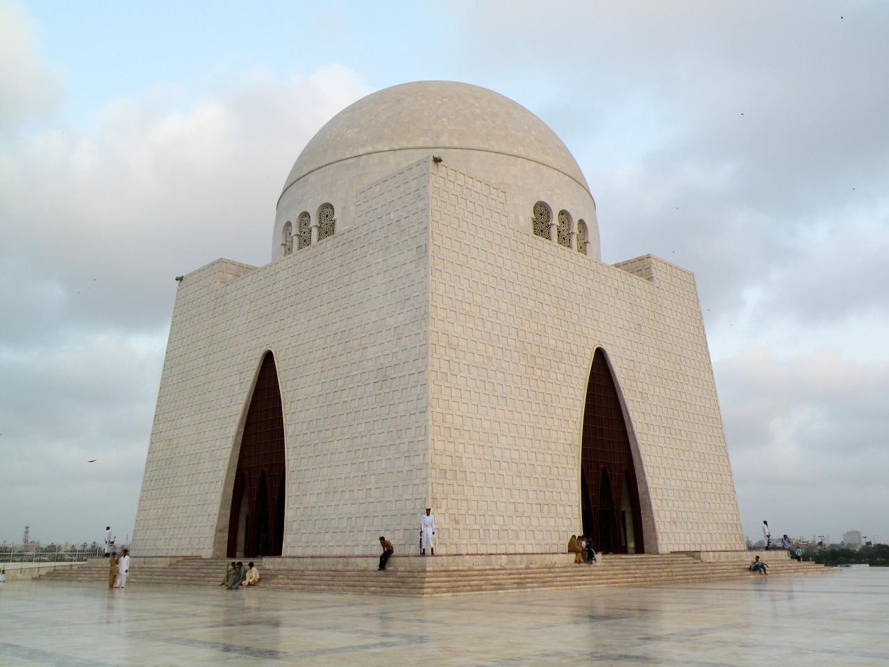 Quaid E Azam Mazar PNG - 45462