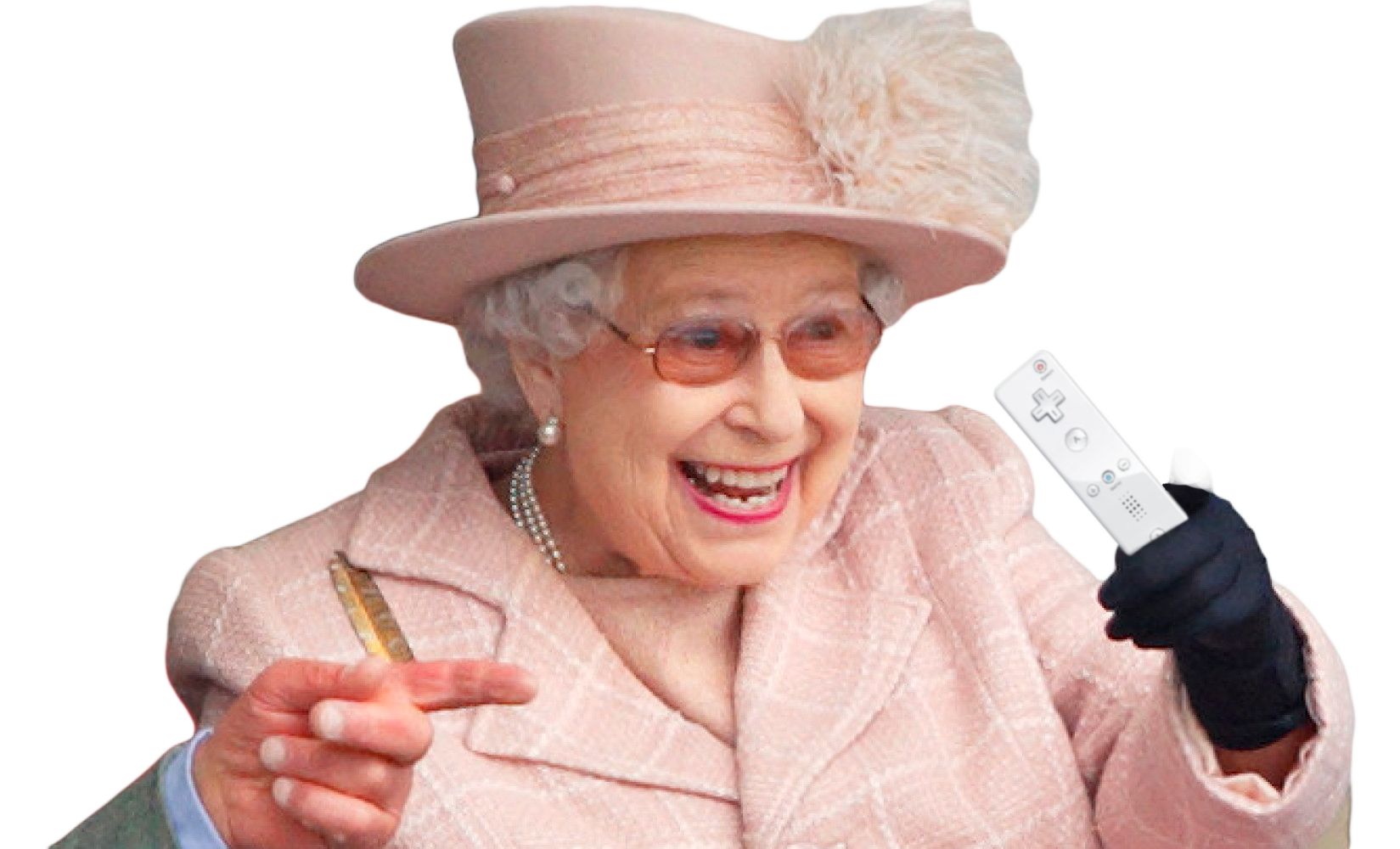 Queen Elizabeth Cartoon PNG - 63457