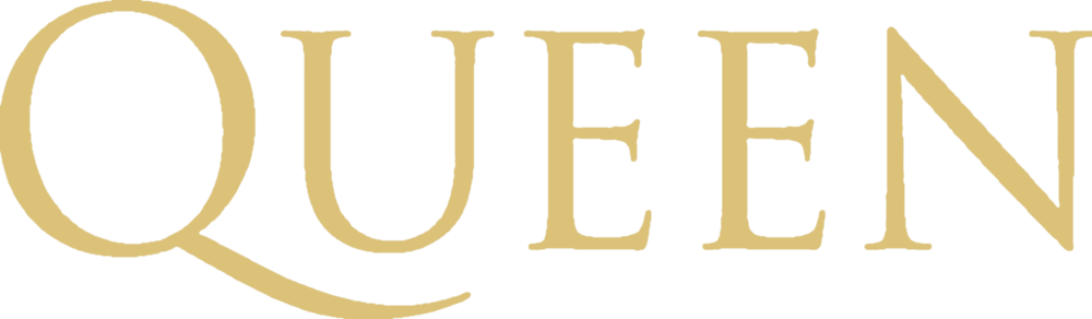 File:Queen Logo.png - Queen PNG