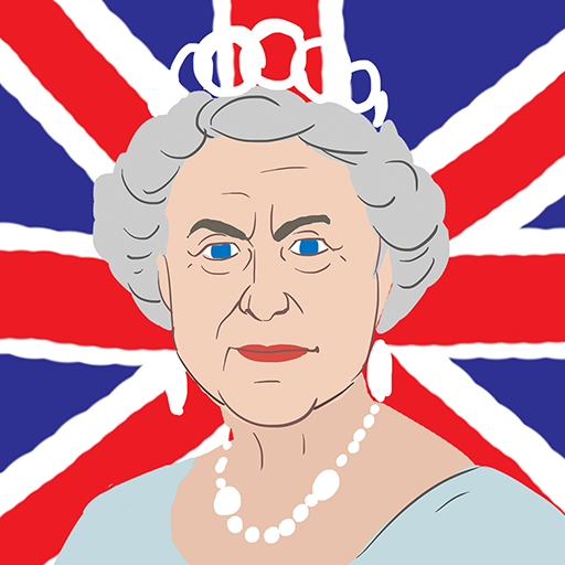 Full resolution PlusPng.com  - Queen PNG