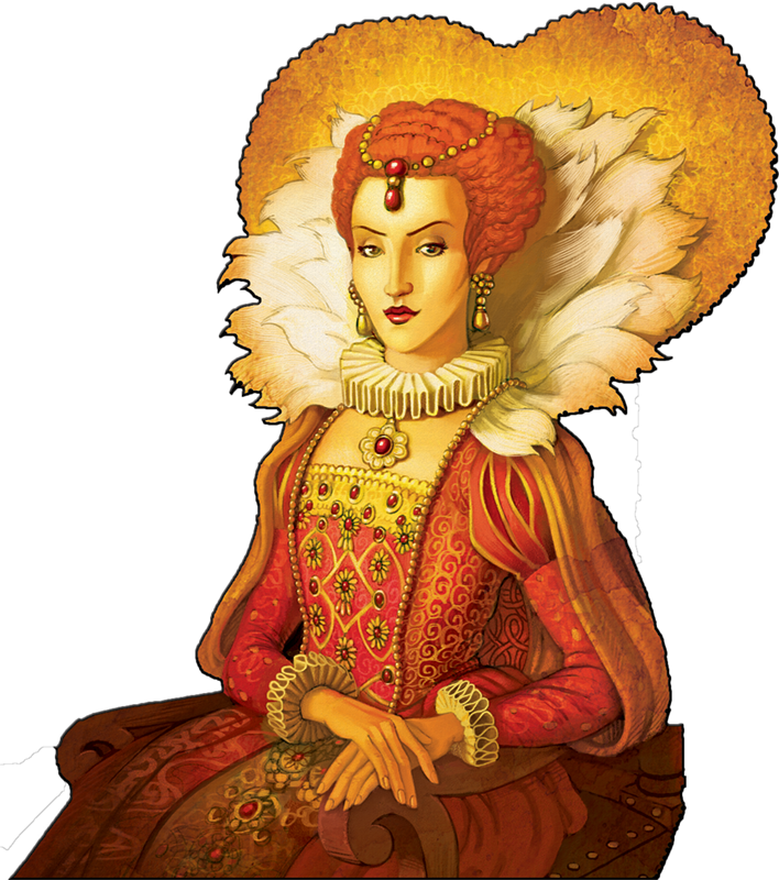 Queen Transparent PNG - Queen PNG