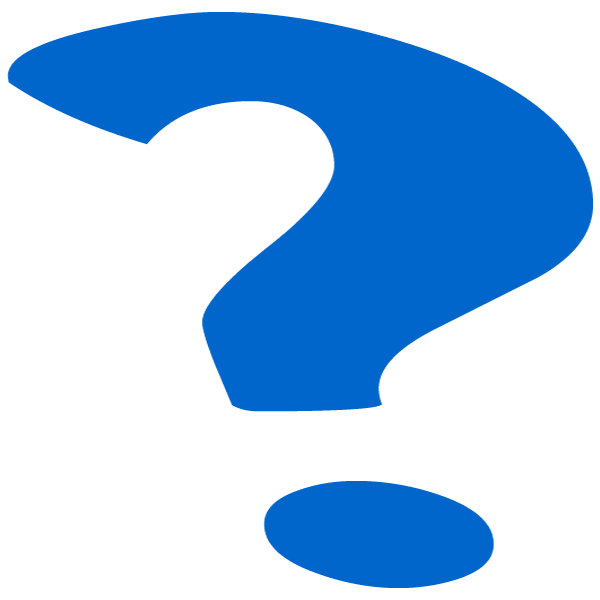File:Blue question mark.png - Questionmark PNG HD
