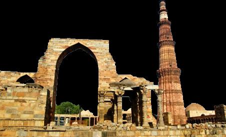 File:Qutab Minar (Delhi).png - Qutub Minar PNG