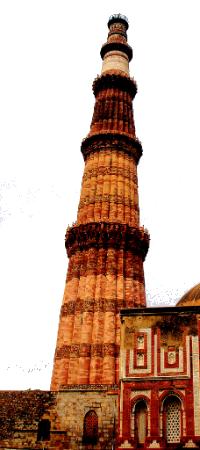 Rolashades India - Qutub Minar PNG