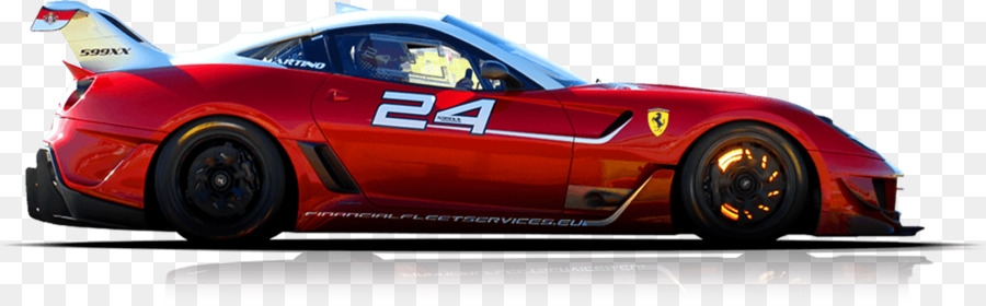 Ferrari 599 GTB Fiorano Car Ferrari 458 LaFerrari - Race Car PNG Image  1195*366 transprent Png Free Download - Wheel, Motorsport, Sports Car  Racing. - Racecar PNG HD