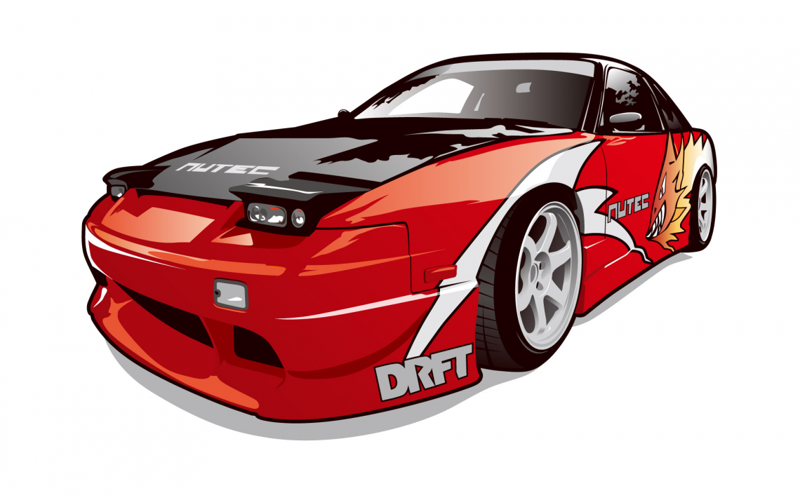 Race car vector - Racecar PNG HD