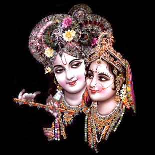 Radah Krishna HD PNG - 119565