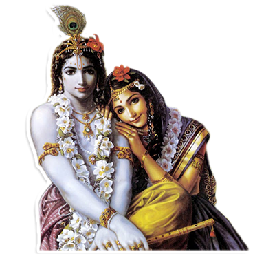 Radha Krishna PNG - 377