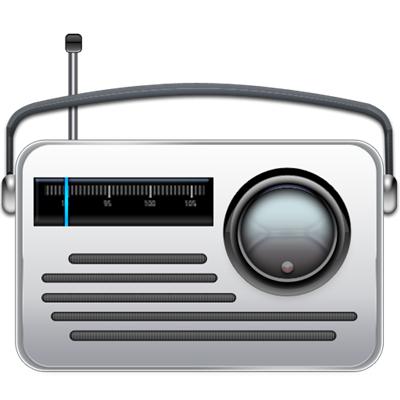 Radio PNG - 15302
