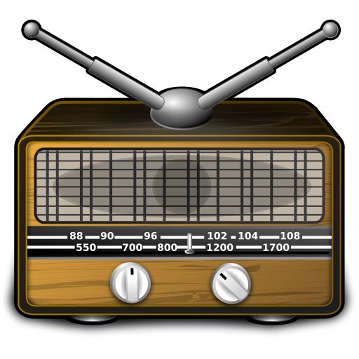 Radio PNG - 15300