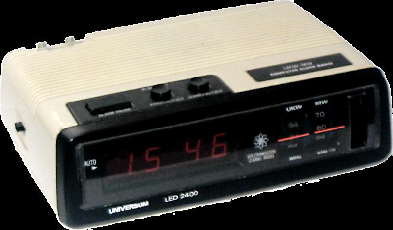 Radio PNG - 15309
