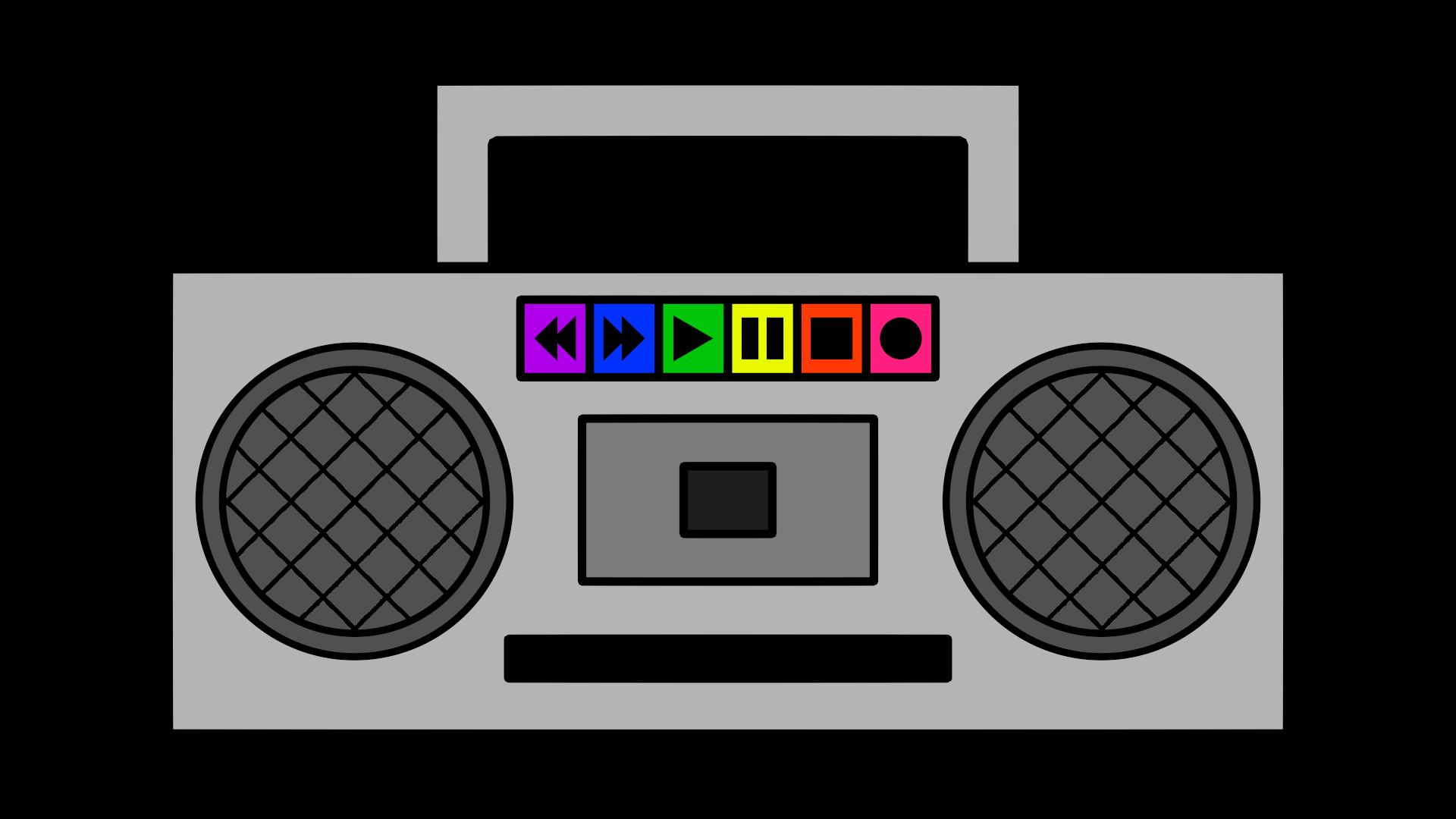 Radio PNG - 15296