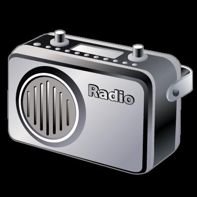 Radio PNG - 15298