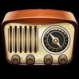 Radio PNG - 15287