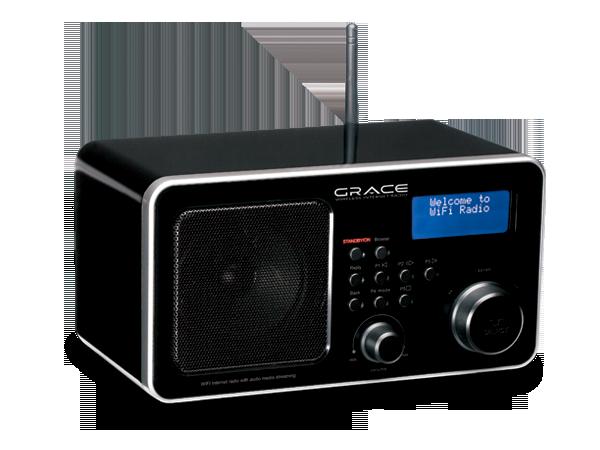 Radio PNG - 15293