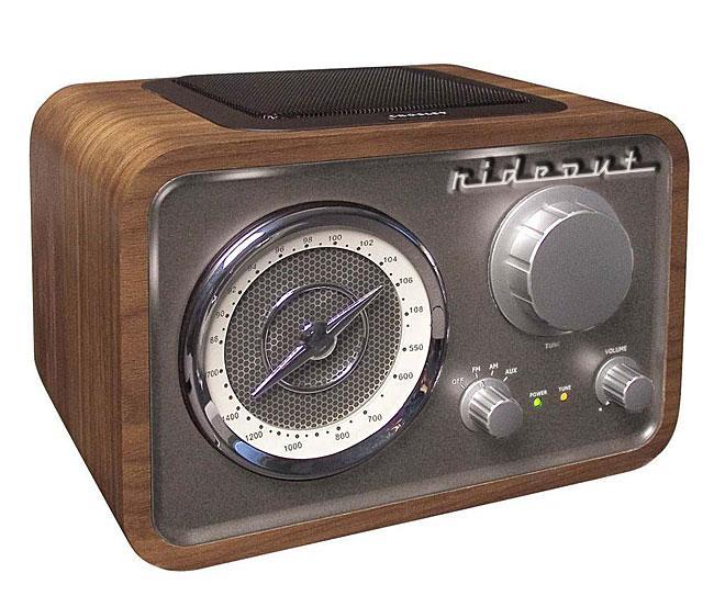 Radio PNG - 15291