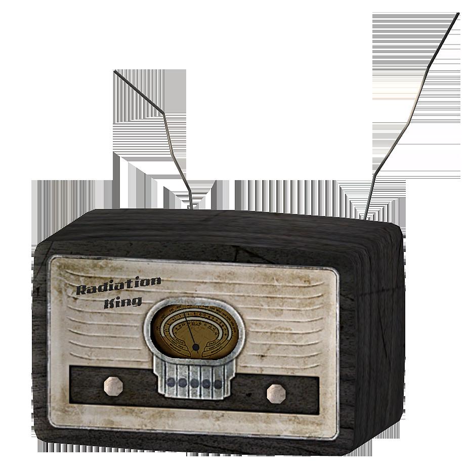Radio PNG - 15303