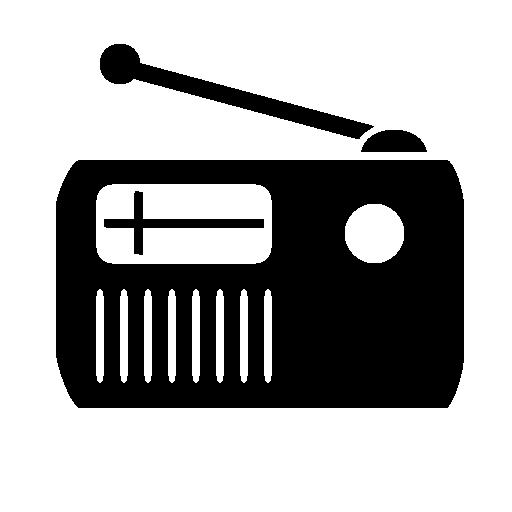 Radio PNG - 15304