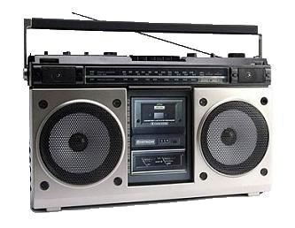 Radio PNG - 15288