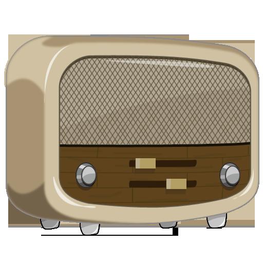 Radio PNG - 15297