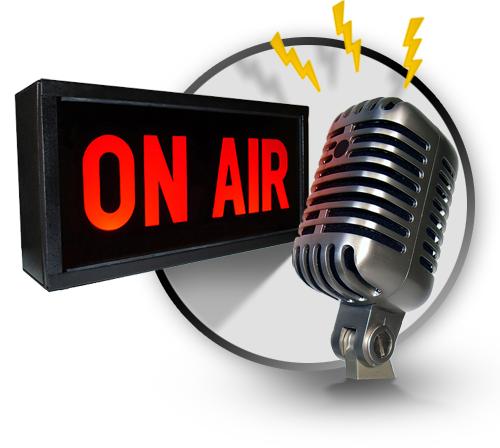Radio PNG - 15299