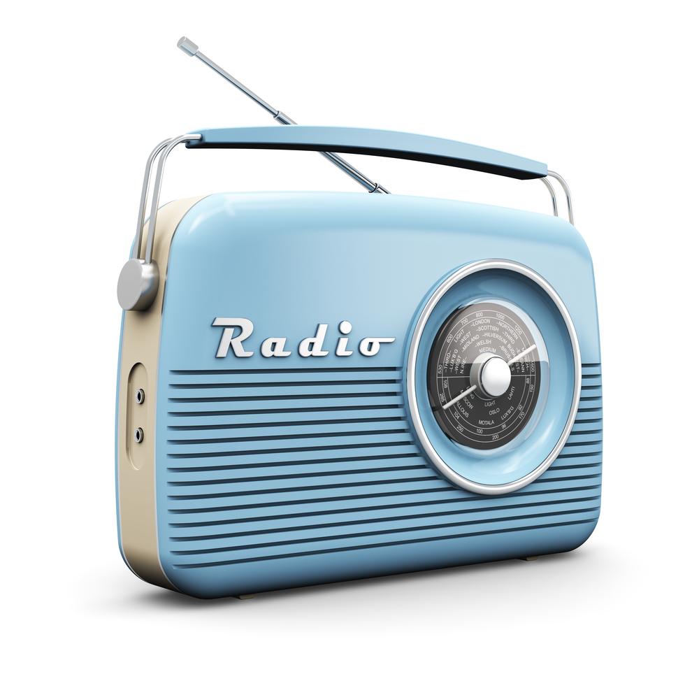 Radio PNG - 15301