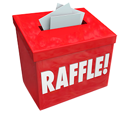 Raffle Prizes PNG - 67765