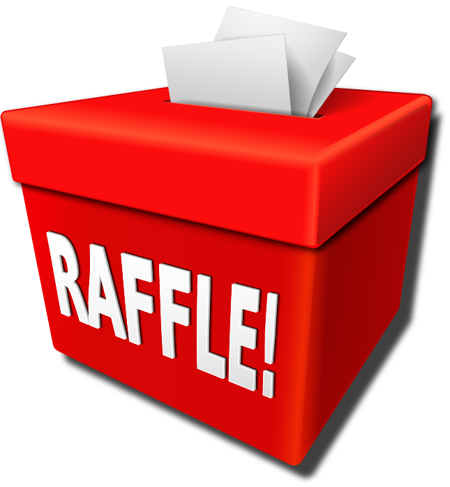 Raffle Prizes PNG - 67773