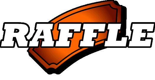 Raffle Logo - Raffle Prizes PNG
