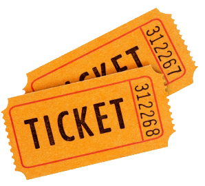 SAPA Lotteries - Raffle Prizes PNG