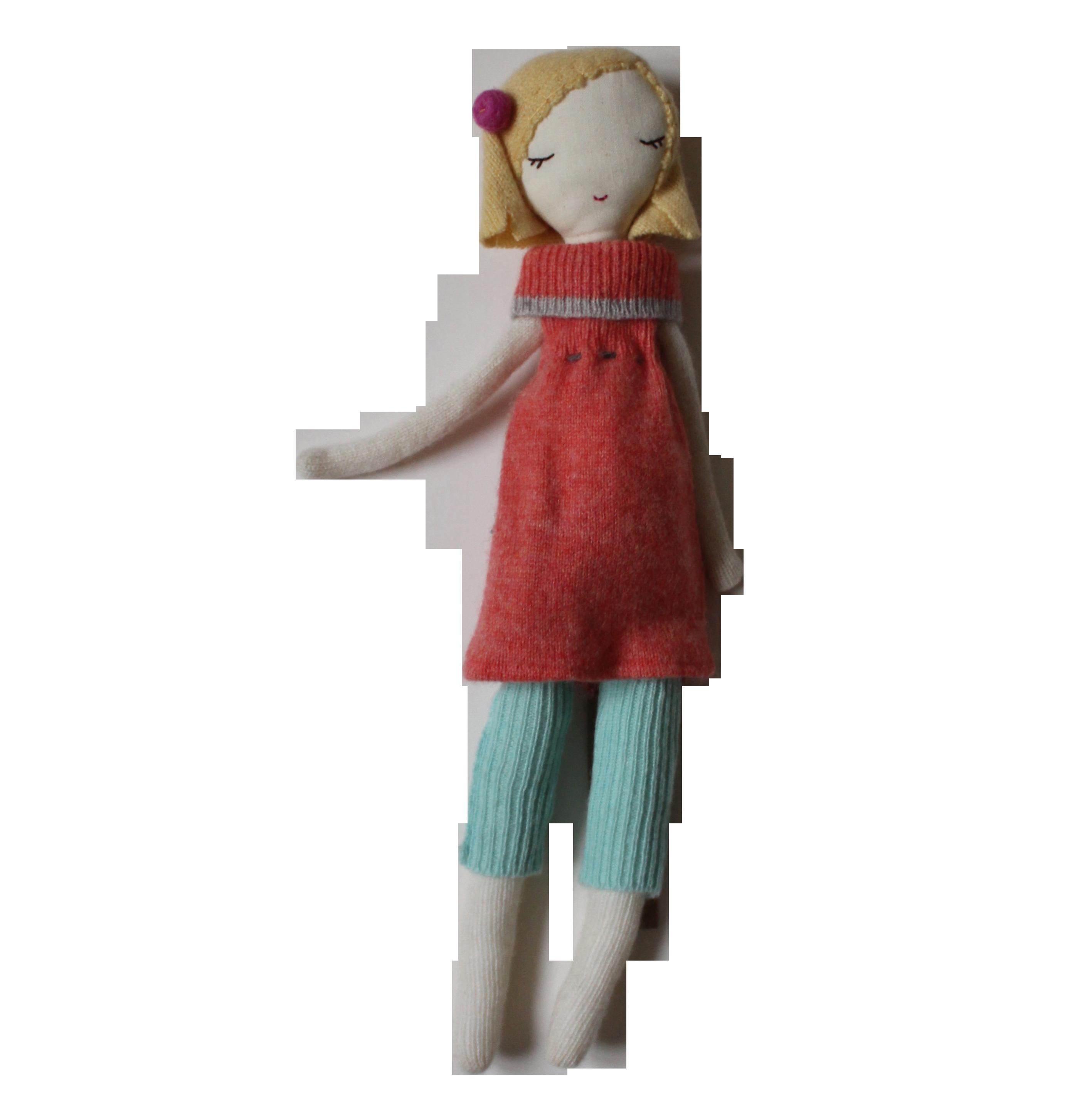Rag Doll PNG - 67836