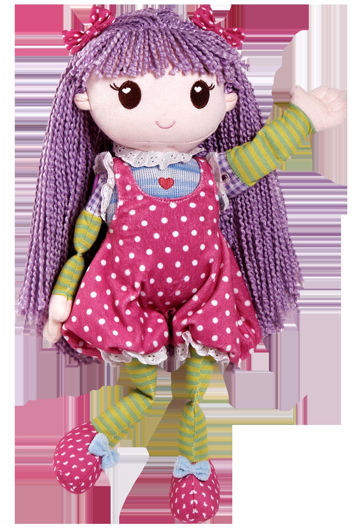 Rag Doll PNG - 67828
