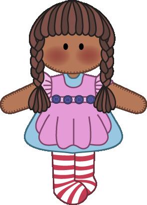 Rag Doll PNG - 67837