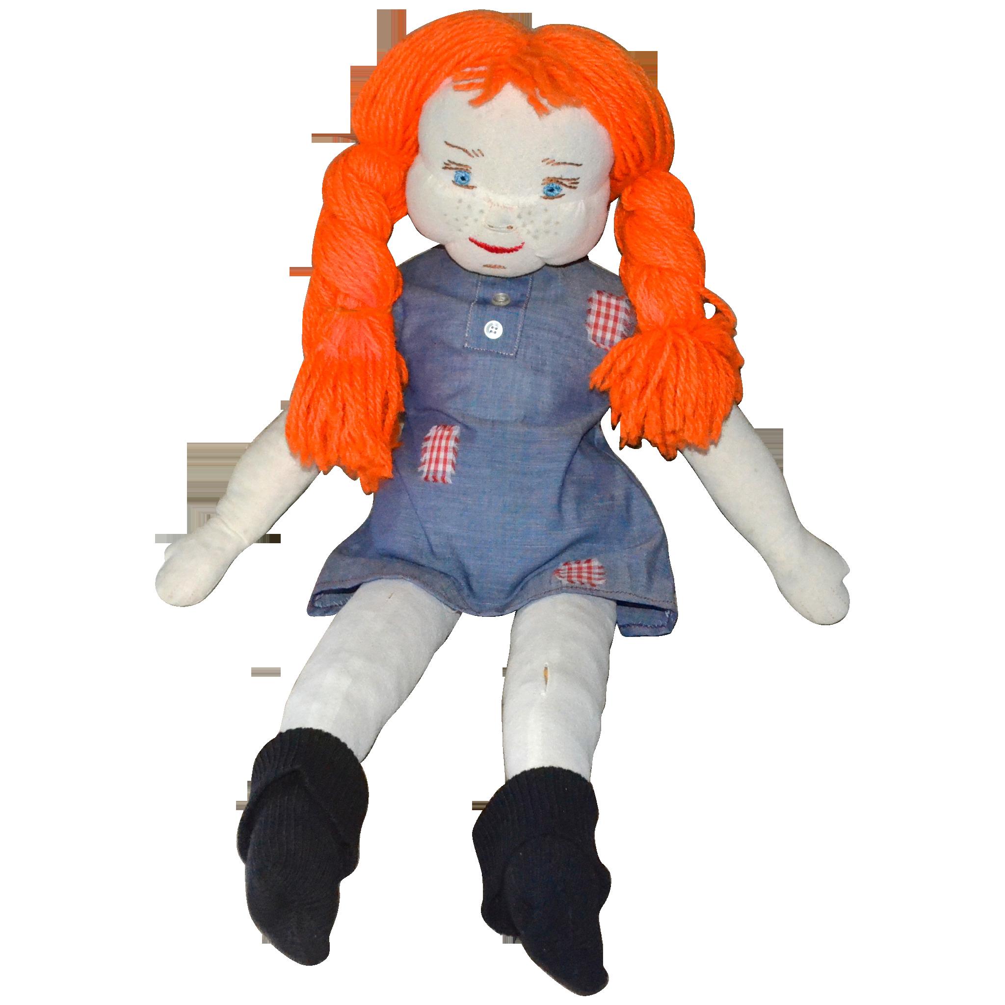 Rag Doll PNG - 67830