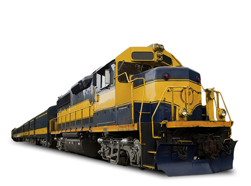 PNG Image Of Train-PlusPNG pluspng.com-500 - PNG Image Of Train - Railroad PNG HD